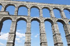Aqueduc Image libre de droits
