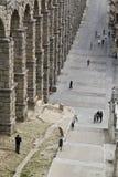 Aqueduc Images stock