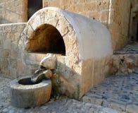 Aqueduc antique Image libre de droits