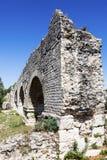 Aqueduc Romain de Barbegal Стоковые Изображения RF