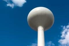 Aqueduc water tank Stock Image