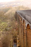 Aqueduct 1 Royalty Free Stock Photo