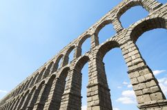 Aqueduct Stock Images