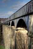 Aqueduct 3 Stock Images