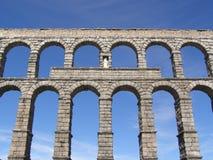 Free Aqueduct Royalty Free Stock Image - 6141366
