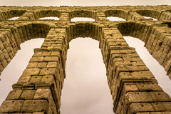 Aqueduct Arches Stock Images