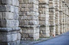 Aqueduct Stock Photo