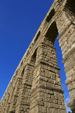 Aqueduct Segovia Stock Photography
