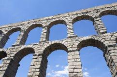 Aqueduct Stock Photography