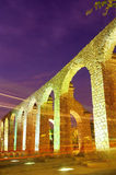 Aqueduct- Zacatecas, Mexico Royalty Free Stock Images
