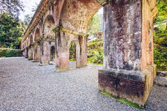 Aqueduect of Kyoto, Japan Stock Photos