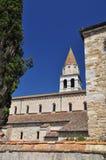 Aquileia, Ιταλία κόσμος volubilis της ΟΥΝΕΣΚΟ περιοχών του Μαρόκου καταλόγων κληρονομιάς βασιλικών Στοκ Φωτογραφία