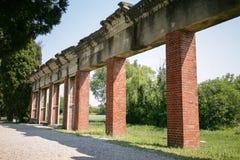Aquileia, Ιταλία Στοκ Φωτογραφίες