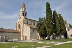 Aquileia Stock Images