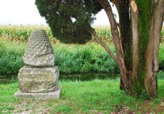 Free Aquileia Archaeological Walk Royalty Free Stock Images - 45678789