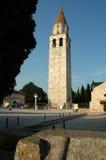 Aquileia Basilika Stockbilder