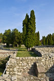 Aquincum Royalty Free Stock Image