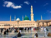 Arábia Saudita Fotos de Stock Royalty Free