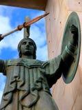 Arène de Reggio Calabre Photo libre de droits