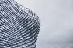 Arène/Selfridges de Birmingham photographie stock