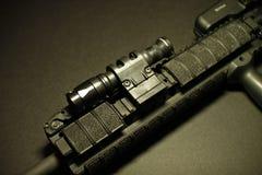 AR-15 Royalty-vrije Stock Fotografie