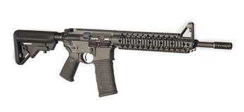AR 15 免版税库存图片