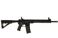 AR-15 Image stock