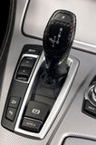 Сar automatic transmission. Royalty Free Stock Photography