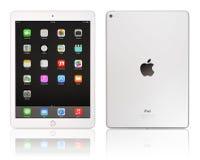 Ar 2 do iPad de Apple Fotos de Stock