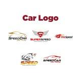 Car Logo Template Royalty Free Stock Photo