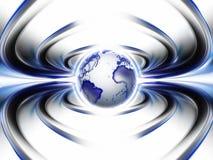 Araña del World Wide Web stock de ilustración
