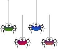 Arañas libre illustration