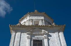 ara设施夫人我们的寺庙 库存图片