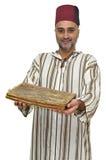 Arab Royalty Free Stock Photography
