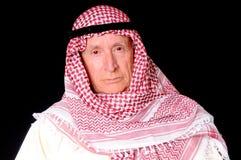 Arab Royalty Free Stock Photo