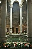 Arab baths Stock Photos