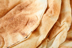 Arab bread Stock Images