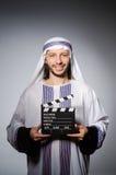 Arab businessman Stock Photography