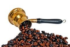 Free Arab Coffee Pot Royalty Free Stock Photography - 17679557