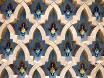 Arab decoration Stock Photos