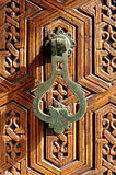 Arab door detail Stock Images
