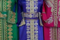 Arab dress Royalty Free Stock Photography
