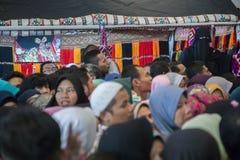 Arab Festival at Jakarta Royalty Free Stock Photography