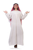 Arab man Royalty Free Stock Photography