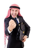Arab man Royalty Free Stock Image