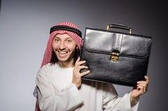 Arab man Royalty Free Stock Photo