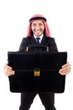 Arab man Royalty Free Stock Photo