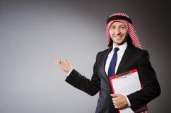 Arab man Royalty Free Stock Images