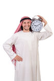 Arab man Stock Photos