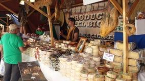 Arab Markets Ibiza Spain Royalty Free Stock Photography